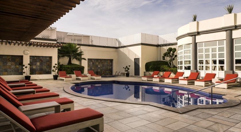 Four Seasons Hotel Mexico City Image 29