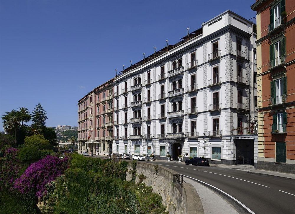 Grand Hotel Parker's, Chiaia, Naples Image 16