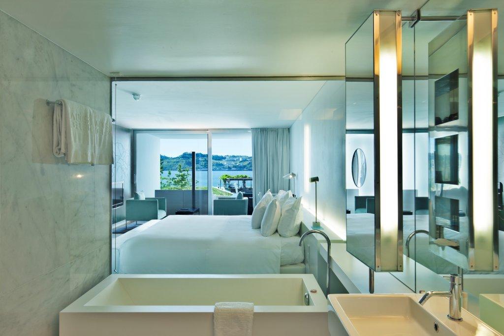 Altis Belem Hotel & Spa, Belem, Lisbon Image 1