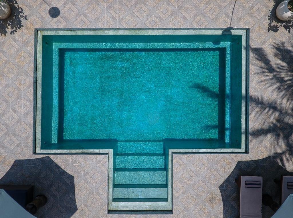 Villa Borobudur Resort, Yogyakarta Image 2