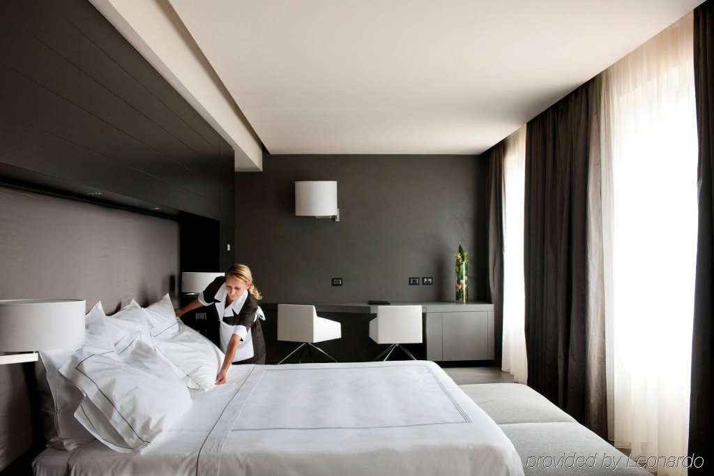 Hotel Lido Palace, Riva Del Garda Image 9