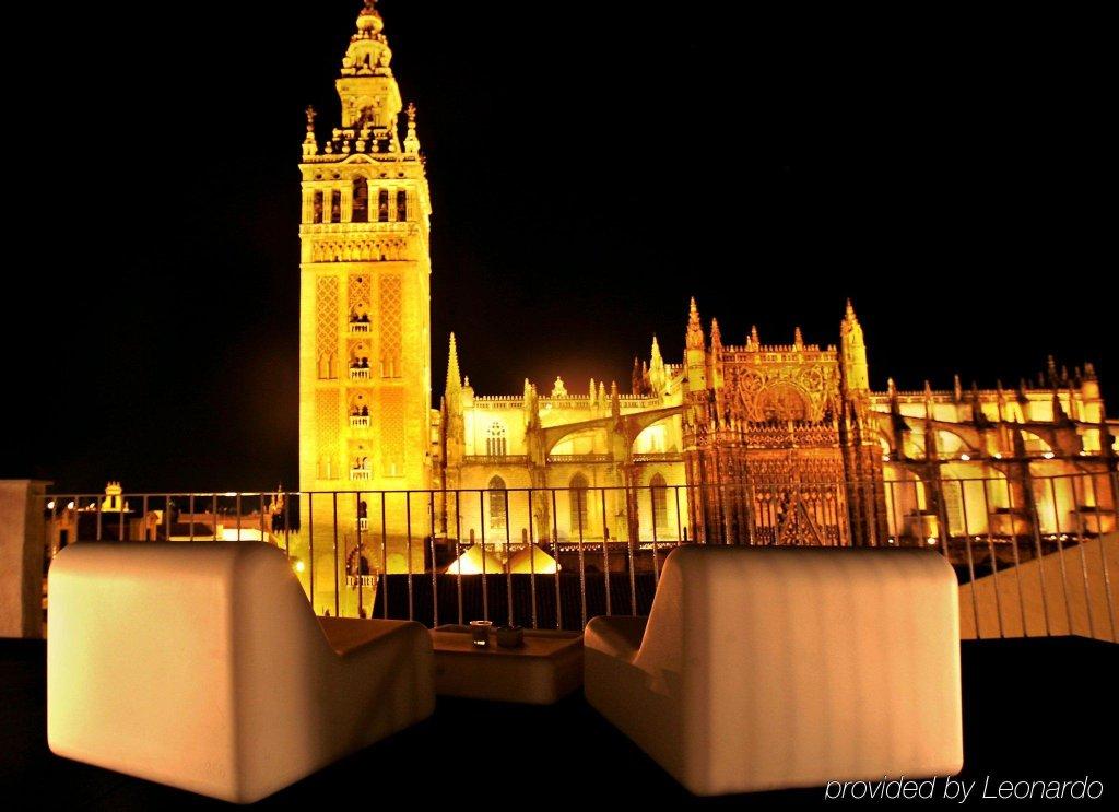 Eme Catedral Hotel, Seville Image 5