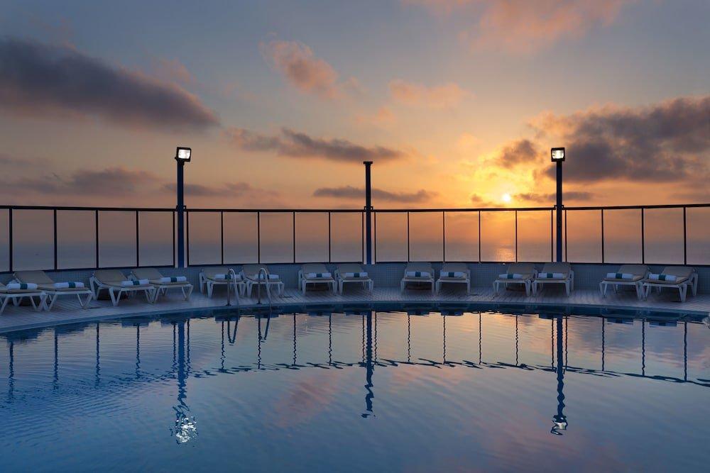 Isrotel Tower Hotel, Tel Aviv Image 30