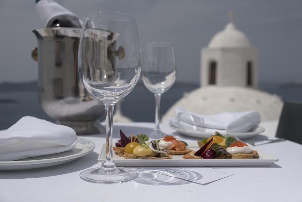 Aigialos Luxury Traditional Houses, Santorini Image 21