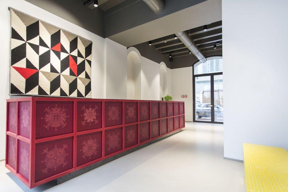 Savona 18 Suites, Milan Image 1
