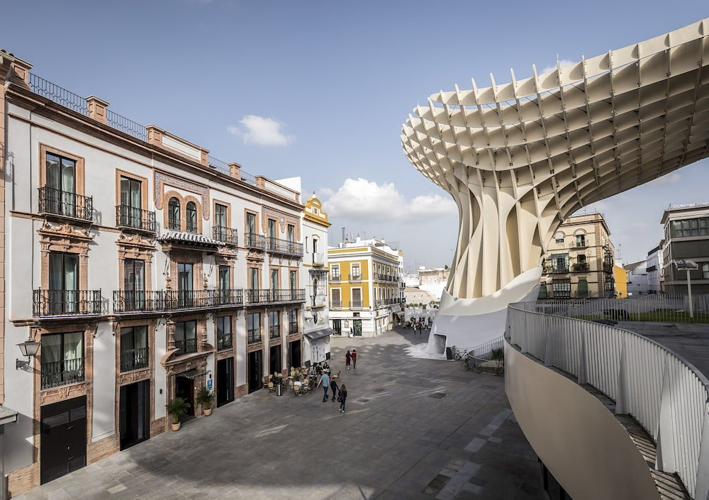Hotel Casa De Indias By Intur, Seville Image 10