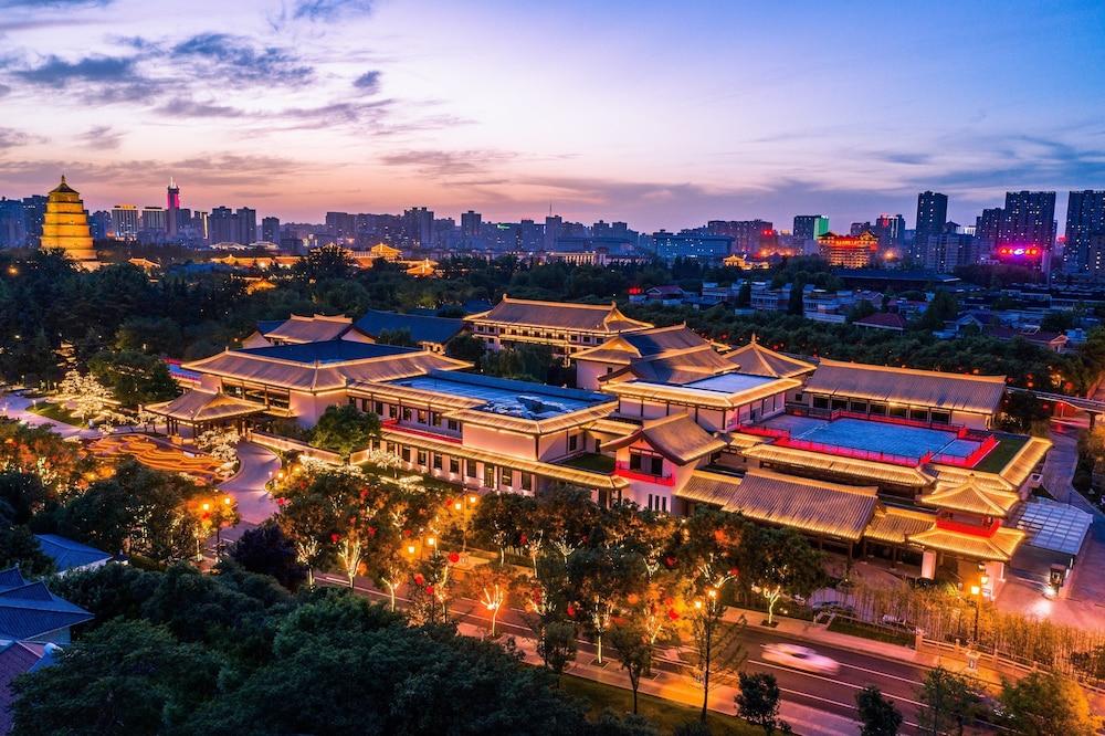 Hualuxe Xian Tanghua, An Ihg Hotel Image 63
