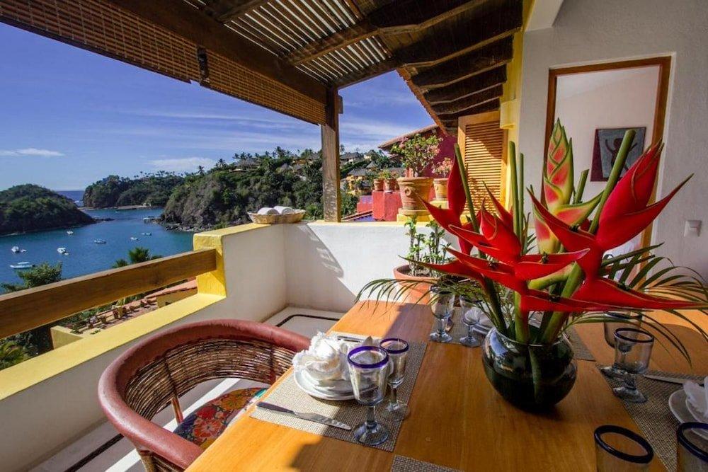 Bungalows & Casitas De Las Flores, Costa Careyes Image 20