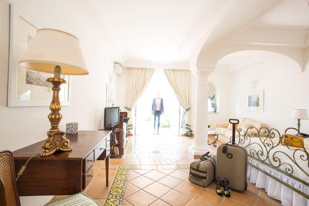 Caesar Augustus, Relais & Chateaux Hotel, Anacapri Image 8