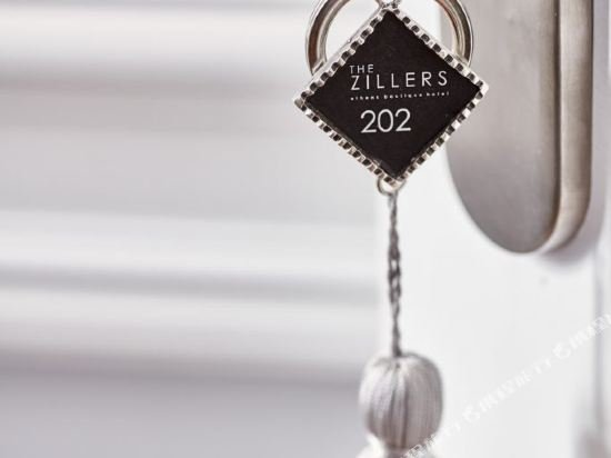 The Zillers Athens Boutique Hotel Image 24