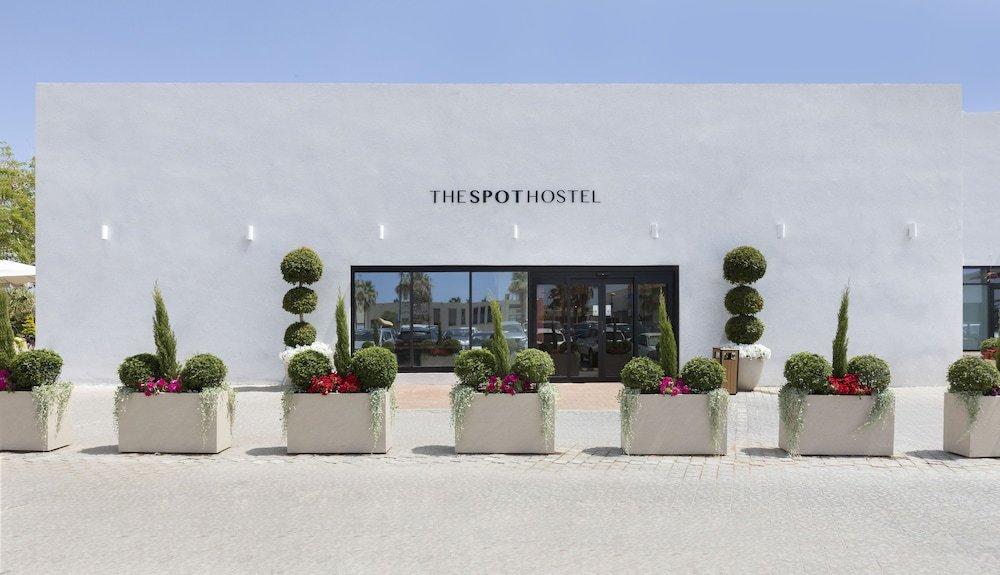 The Spot Hostel, Tel Aviv Image 33