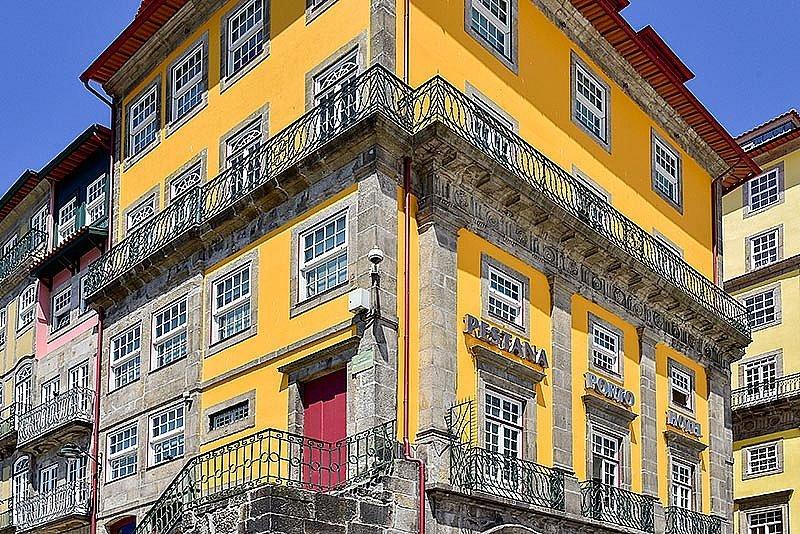 Pestana Vintage Porto - Hotel & World Heritage Site, Porto Image 33
