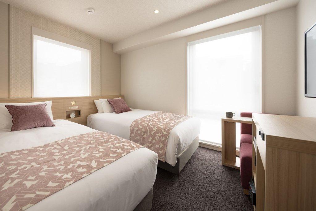 Nest Hotel Kyoto Shijokarasuma Image 17