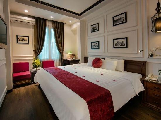 Hanoi Era Hotel Image 1