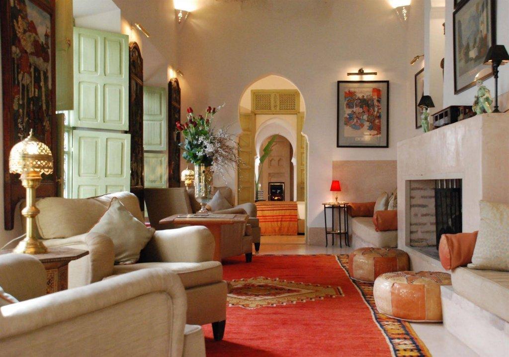Riad Camilia, Marrakech Image 0