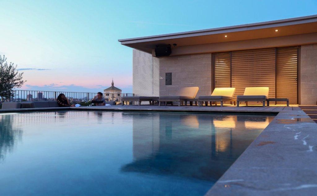 Hotel Viu Milan Image 0