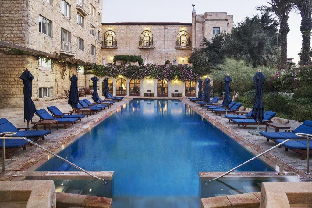 American Colony Hotel, Jerusalem Image 2