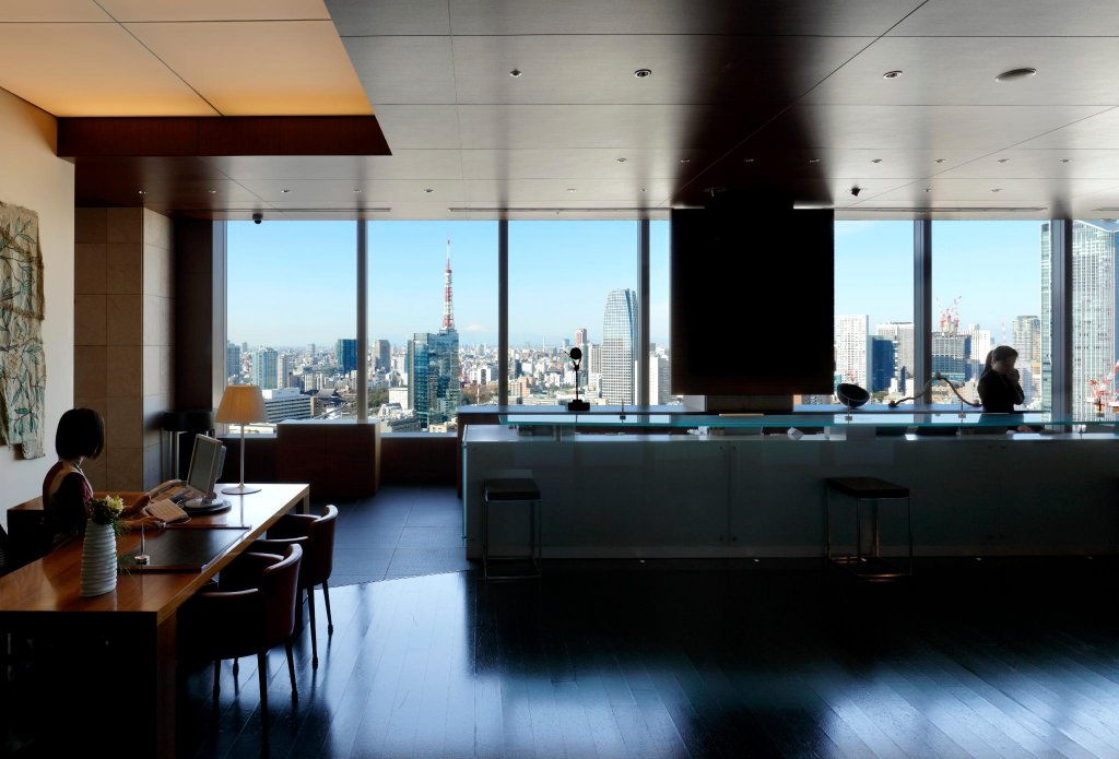 Park Hotel Tokyo Image 47