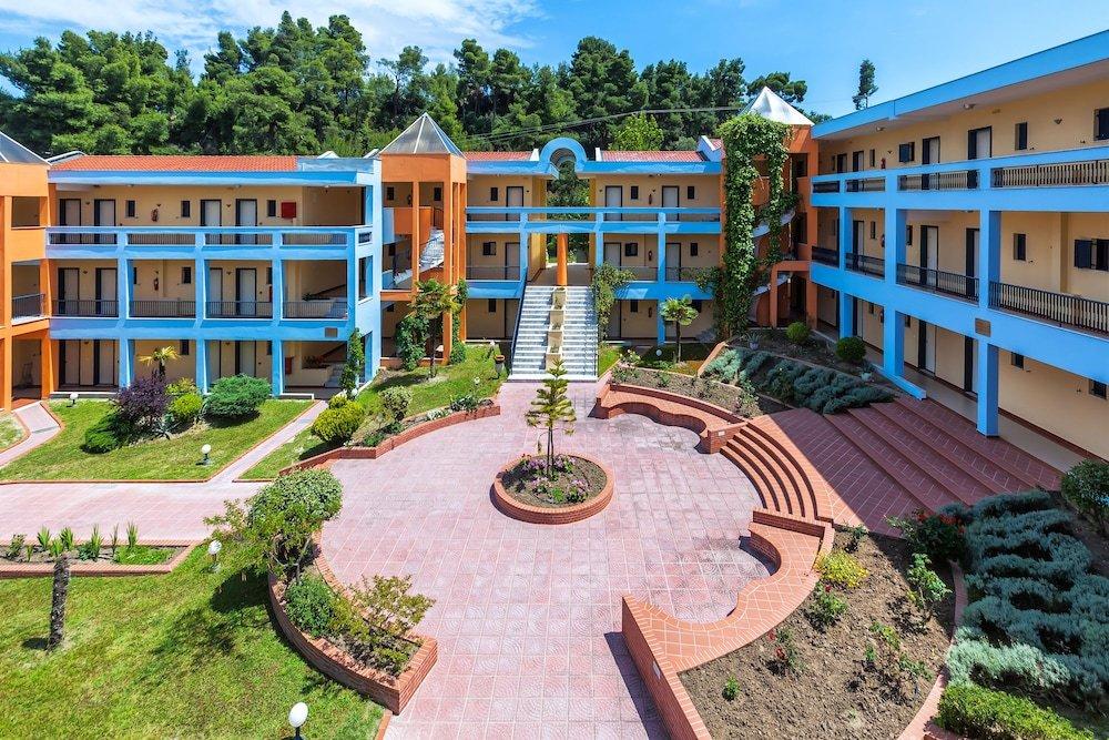 Atrium Hotel, Pefkohori Image 37