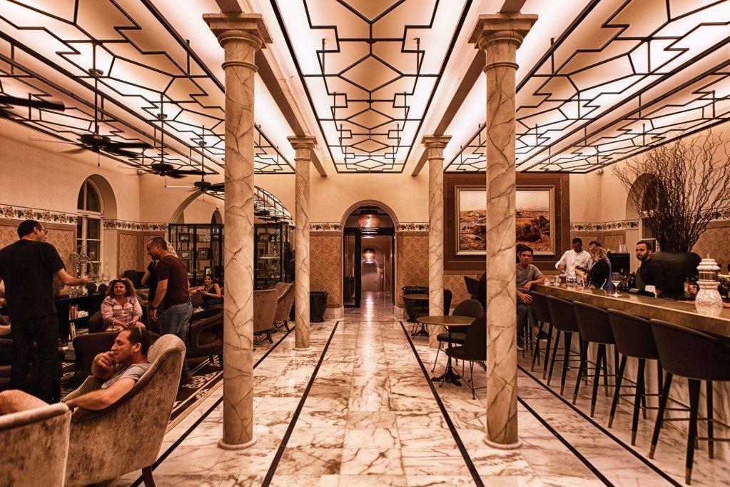 The Drisco Hotel, Tel Aviv Image 20