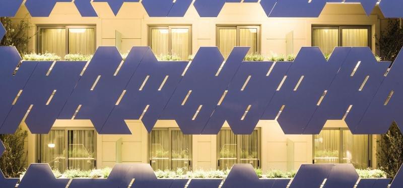 Hotel Lozenge, Athens Image 24