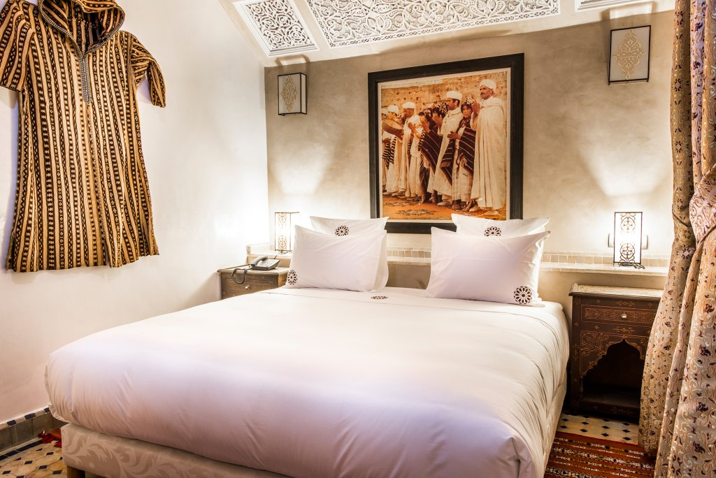 Hotel & Ryad Art Place Marrakech Image 14