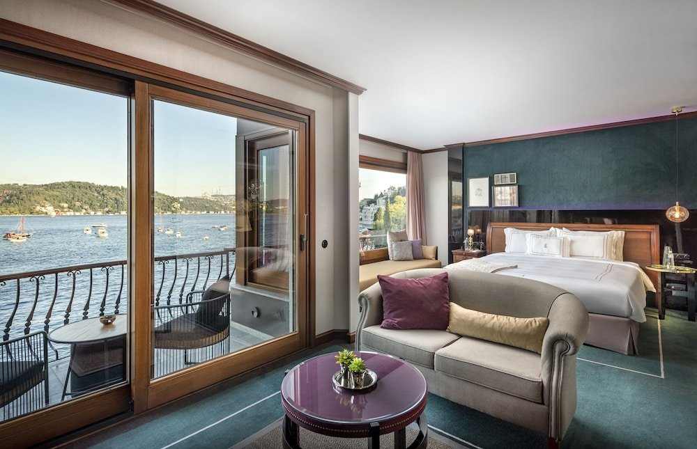 Bebek Hotel By The Stay Collection Adults Only, Istanbul Image 35
