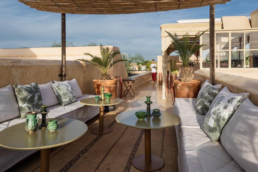 72 Riad Living, Marrakech Image 32