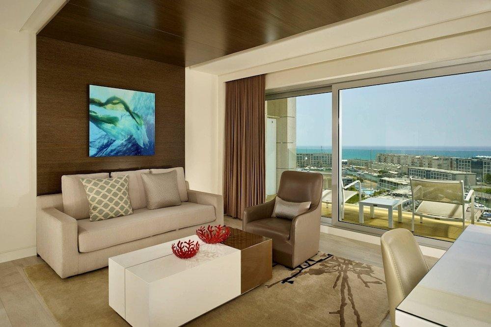 The Ritz-carlton, Herzliya Image 11