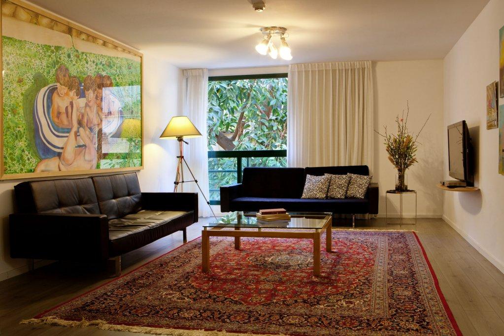 Diaghilev Loft Live Art Hotel, Tel Aviv Image 0