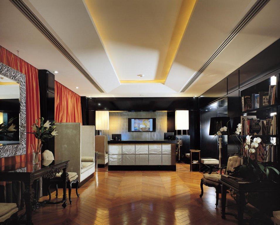 Starhotels Anderson, Milan Image 0
