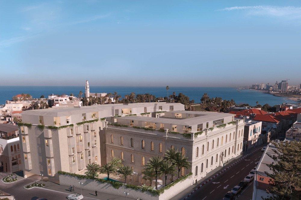 The Jaffa, A Luxury Collection Hotel, Tel Aviv Image 34