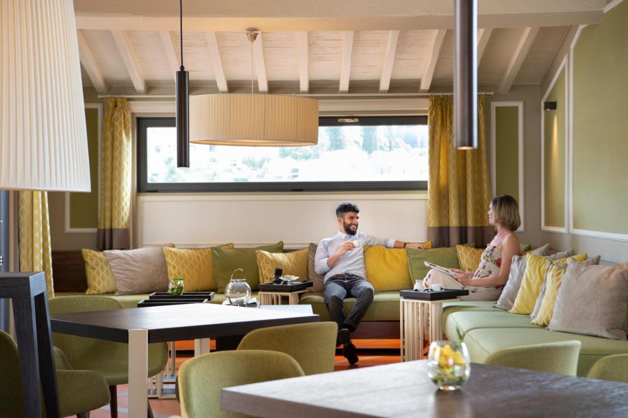 Hotel Degli Orafi, Florence Image 7
