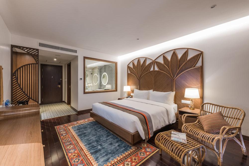 Kk Sapa Hotel, Sa Pa Image 6