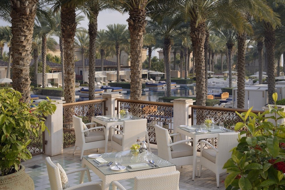 One&only The Palm, Dubai Image 30