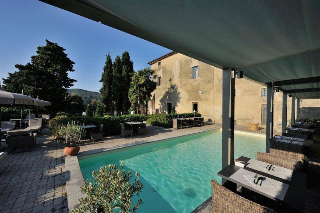 Villa Sassolini Luxury Boutique Hotel, Monteriggioni Image 3
