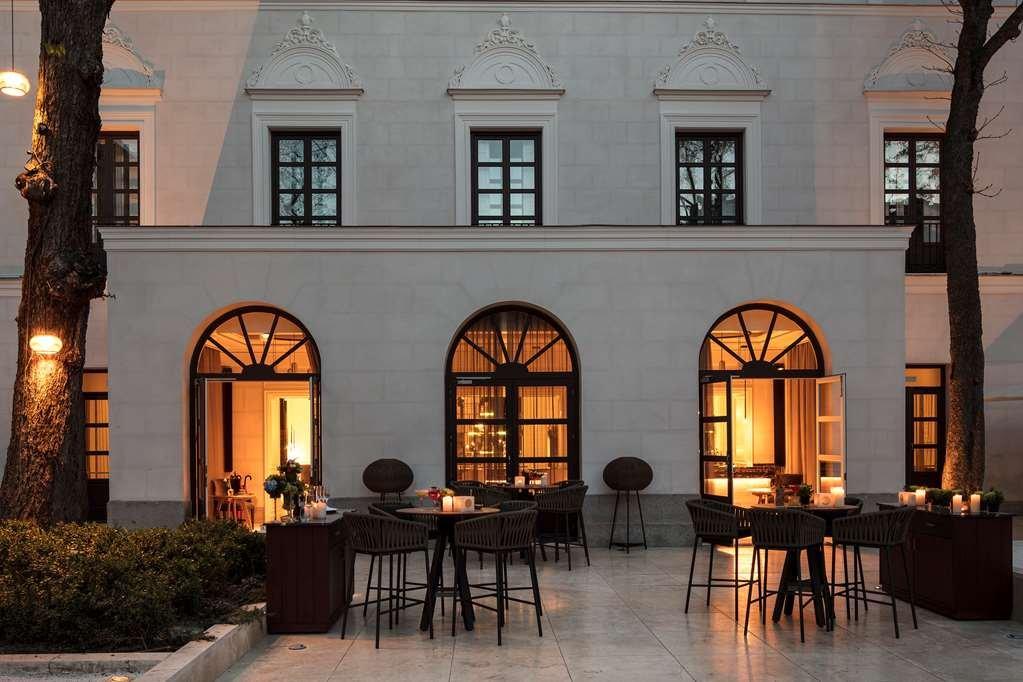 Gran Melia Palacio De Los Duques, Madrid Image 6