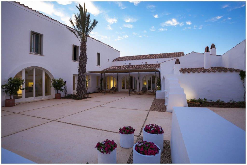 Hotel Torralbenc, Cala En Porter, Menorca Image 3