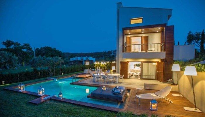 Avaton Luxury Hotel & Villas, Chalkidiki Image 0