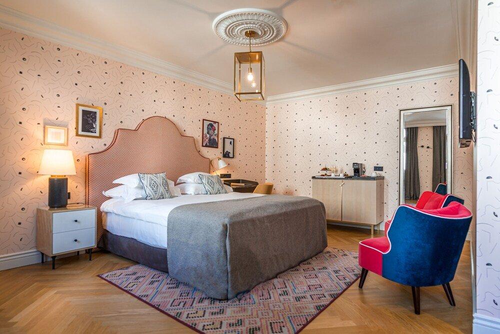 Amadria Park Hotel Capital, Zagreb Image 41