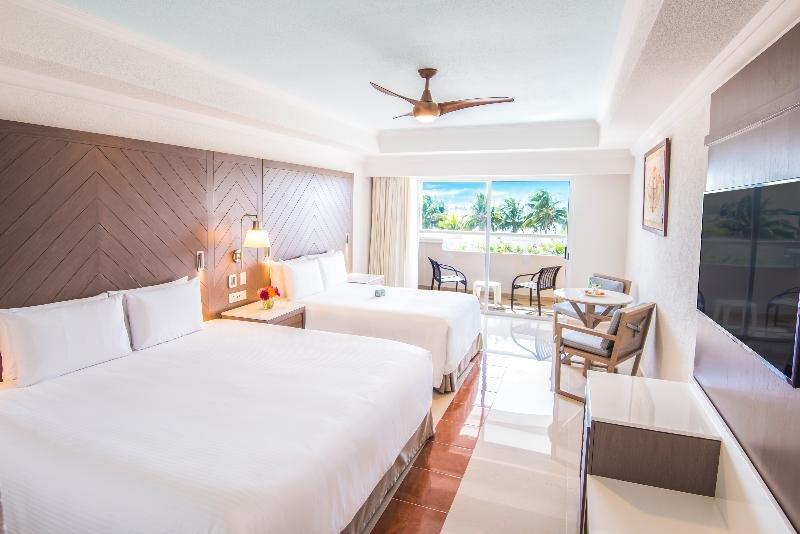Panama Jack Resorts Gran Caribe Cancun  Image 31
