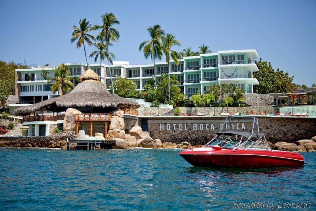 Hotel Boca Chica Acapulco Image 18