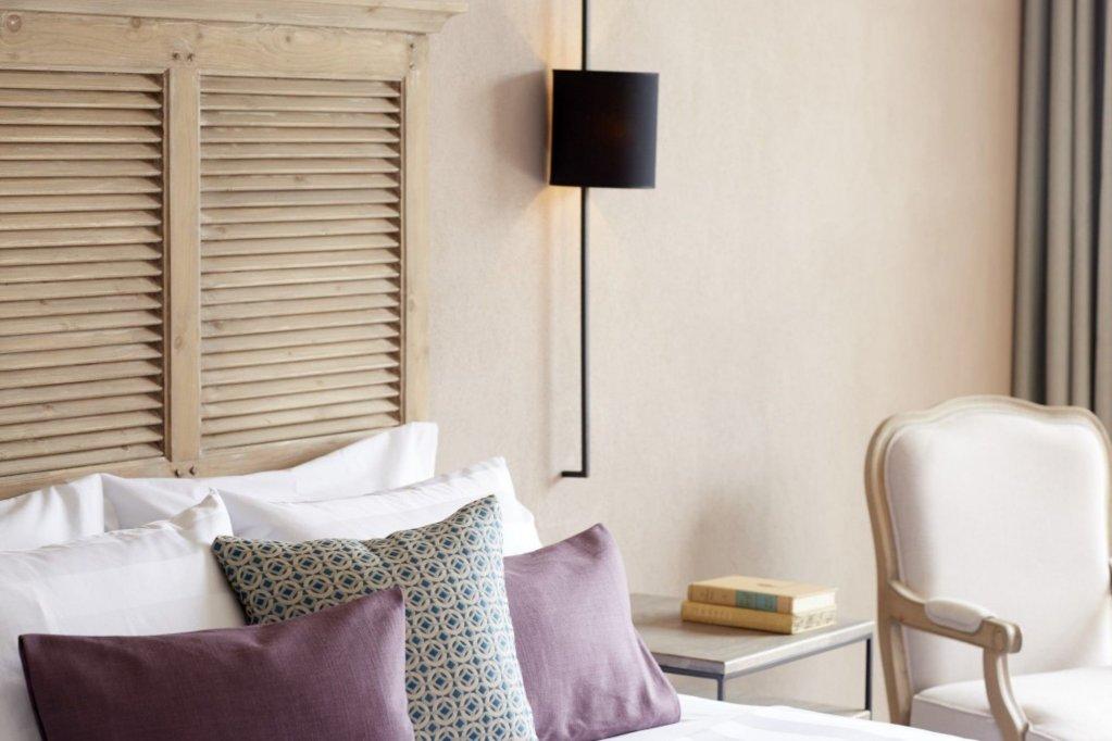 Marbella Nido Suite Hotel & Villa, Acharavi, Corfu Image 9