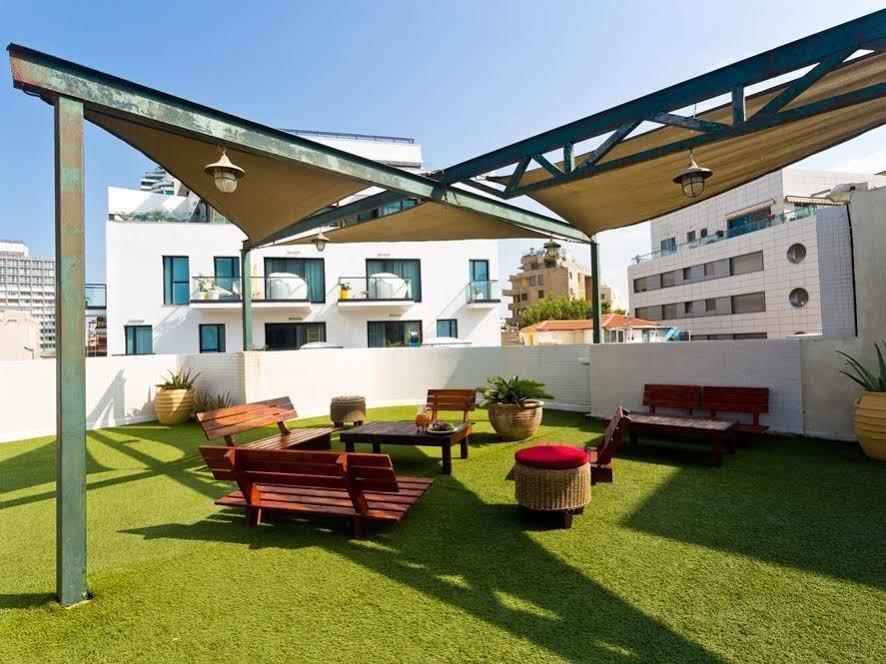De La Mer By Townhotels, Tel Aviv Image 15