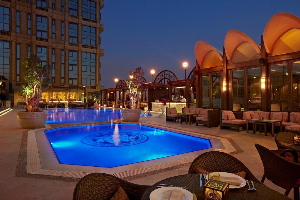 Four Seasons Hotel Cairo At First Residence Image 24