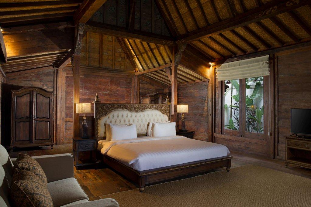 Plataran Borobudur Resort And Spa Hotel, Yogyakarta Image 4