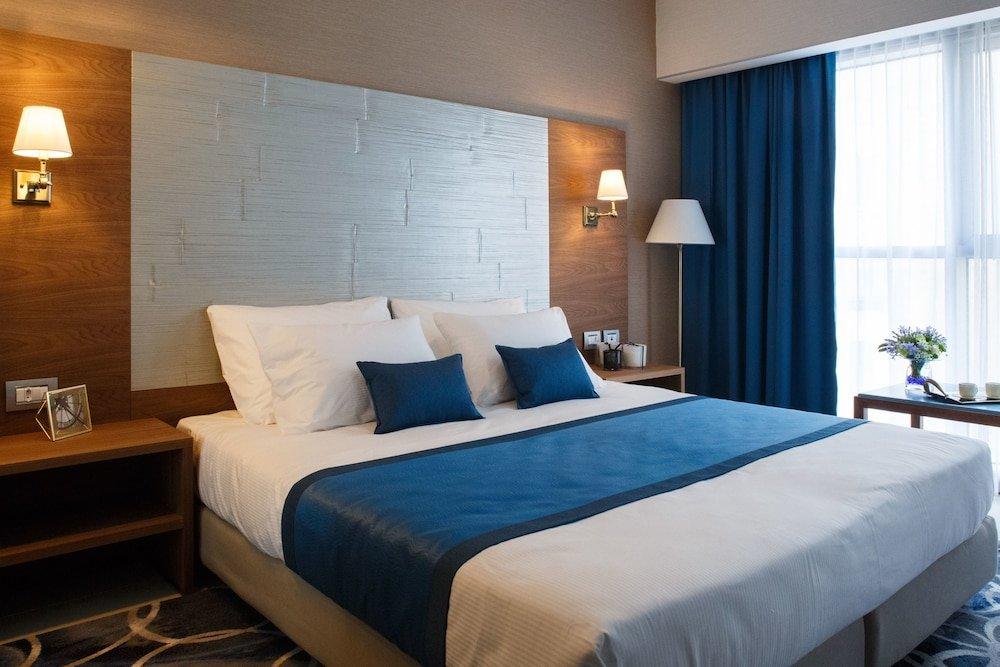 Azimut Hotel Medi Terre Netanya Image 10
