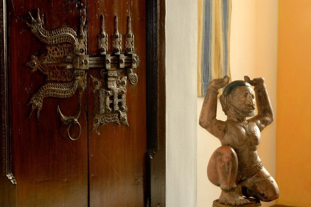 The Malabar House, Cochin Image 3