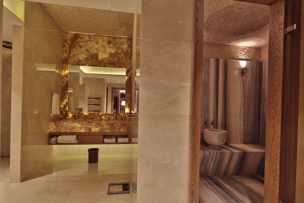 Ariana Sustainable Luxury Lodge - Special Class, Uchisar Image 17