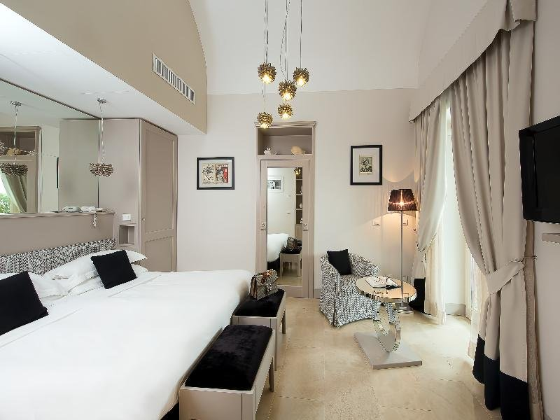 Villa Marina Capri Hotel & Spa Image 8